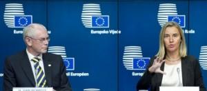 Ue: Federica Mogherini è Lady Pesc