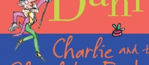 Roald Dahl,Charlie and the Chocolate Factory