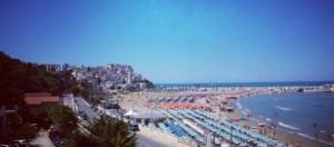 La Riviera di Levante prima dell'alluvione