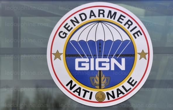L'étoffe des héros de la gendarmerie