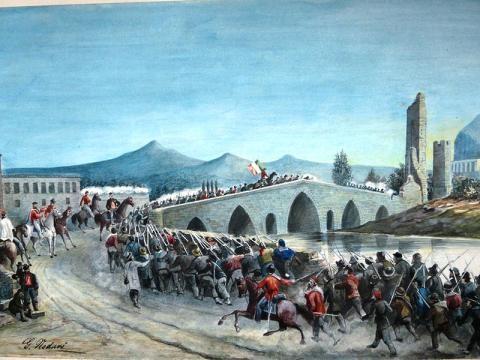 L' insurrezione di Palermo