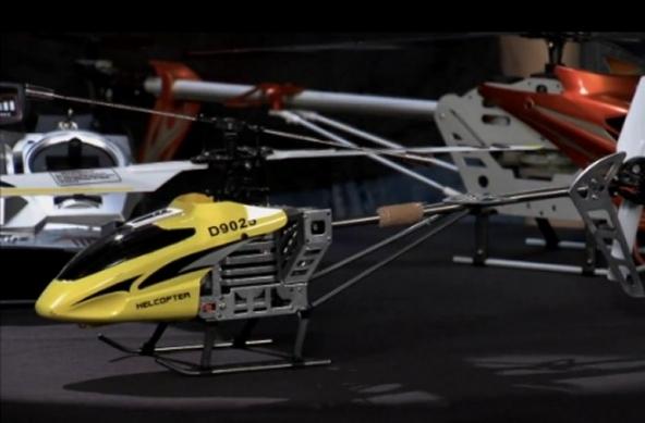 Mini-helicópteros em Marte-2