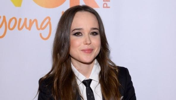 Ellen Page (Foto: Getty Images)