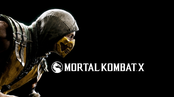 Mortal Kombat X (Foto: Mortal Kombat)
