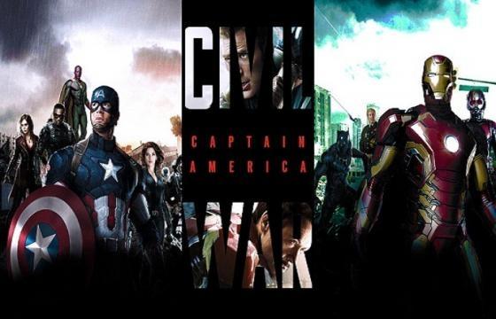 Civil War abre sus puertas a lo místico