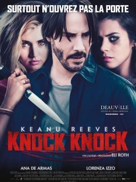 Keanu Reevez en un film que no sorprende