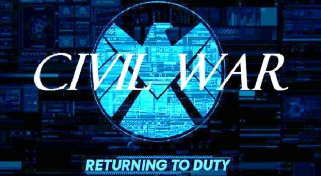 ¿Qué relación tendrán SHIELD y Civil War?