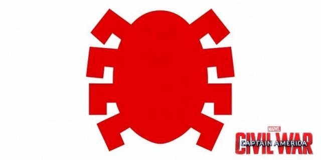 Nuevo logo que utilizará Spider-Man