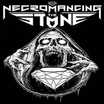 O EP de estreia dos Necromancing The Stone