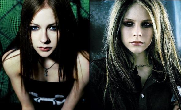¿Tú que opinas de la nueva Avril?
