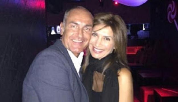 Uomini e Donne: Barbara de Santi e il fidanzato