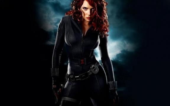 Black Widow tendrá un nuevo trabajo con Marvel