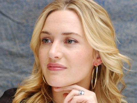 La actriz Kate Winslet interpretará a Lee Miller
