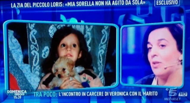 Omicisio Loris Stival, parenti in tv inattendibili