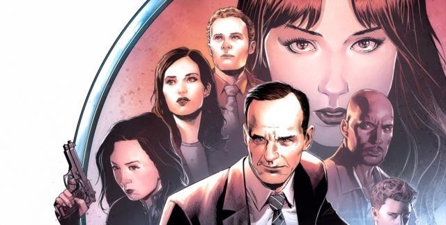 'Agents of S.H.I.E.L.D.' conectará con 'Civil War'