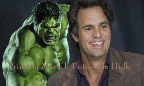 Hulk aparecerá nuevamente en acción