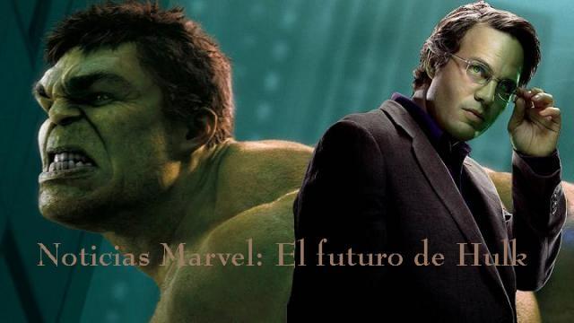 Mark Ruffalo protagonizará a Hulk en un nuevo film