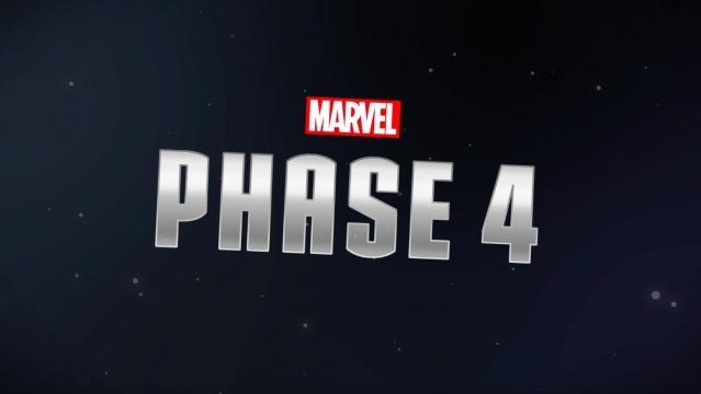 Marvel revela nuevos personajes para la Fase 4
