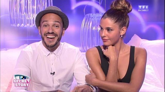 Nicolas et Coralie partageaient le même secret