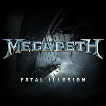 Capa do 1.º single de Dystopia: Fatal Illusion