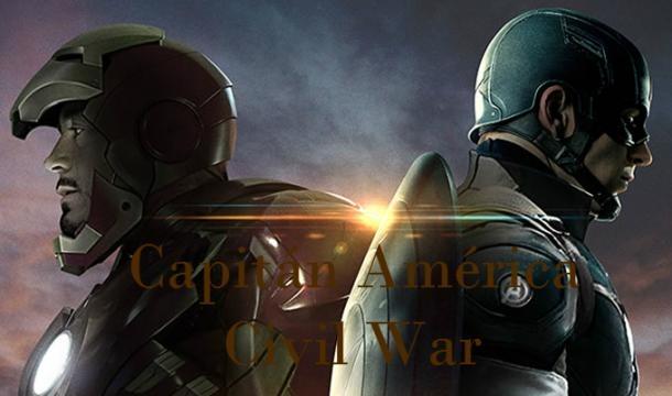 Elementos que no serán de la partida en Civil War