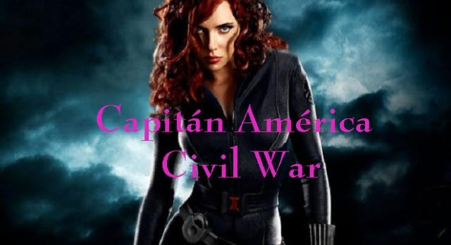 Black Widow vuelve a ser noticia
