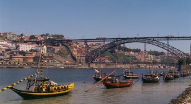 Porto vai ser um dos locais divulgados na série