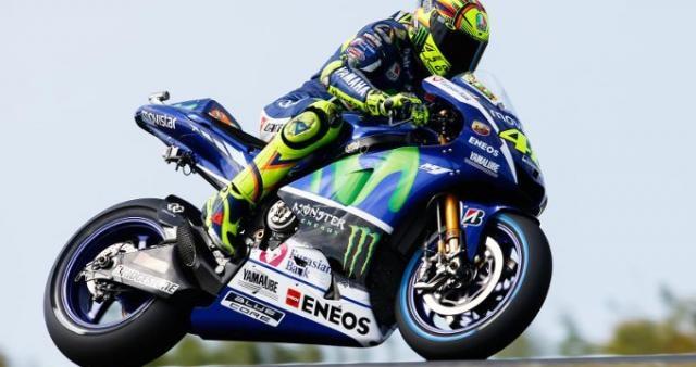 Valentino Rossi podría lograr el título en Sepang