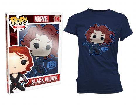 Black Widow, la cara visible de Marvel