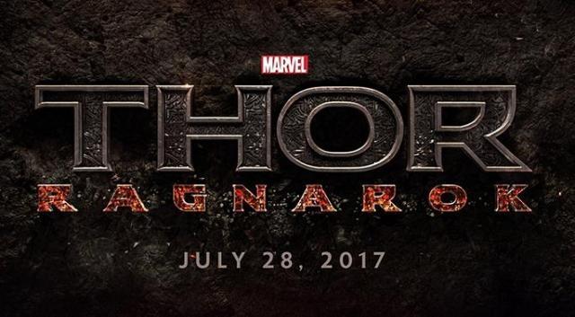Thor: Ragnarok, la película más oscura de Marvel