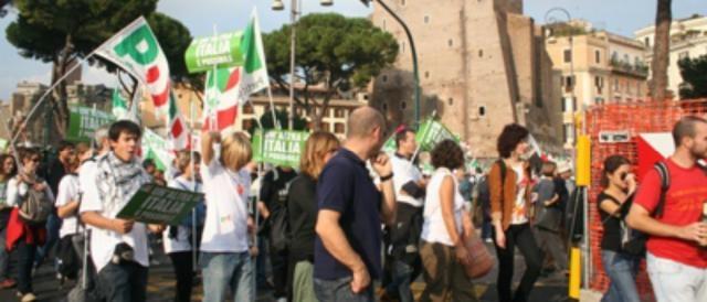 Quale futuro per il PD e per Roma?