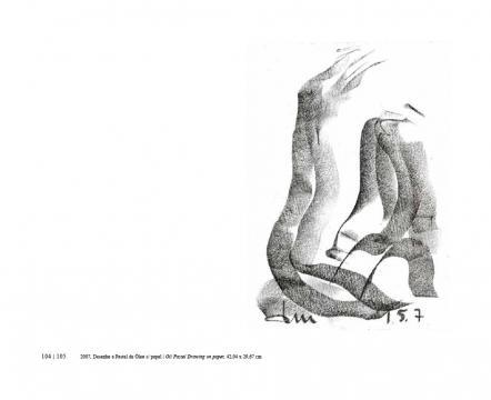 Desenho de Álvaro Leite Siza Vieira (2007).