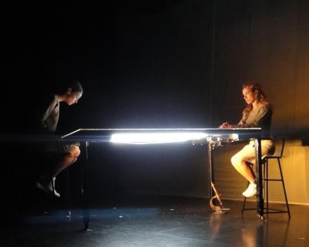 Un buen ejemplo del teatro chileno en Buenos Aires