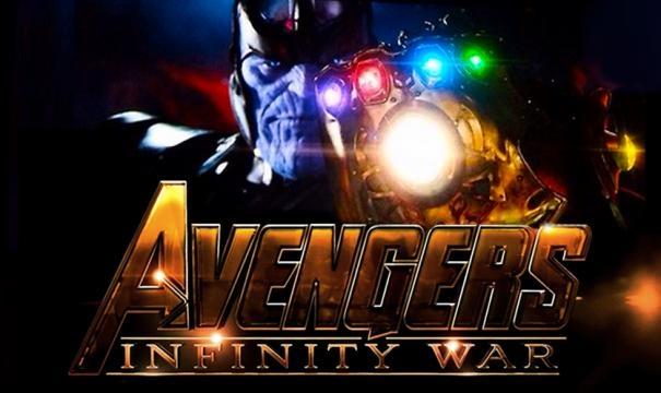 Infinity War recupera a uno de sus hombres fuertes