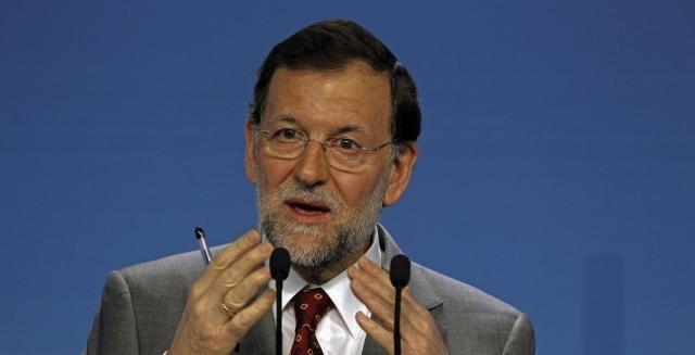¿Veremos a Rajoy en muchos debates televisivos?