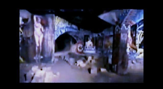 captura de pantalla Arte subterraneo