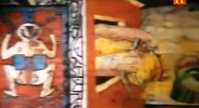 captura de pantalla Más arte subterraneo