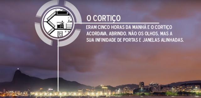 O app Rio Cidade Livro (Divulgação)