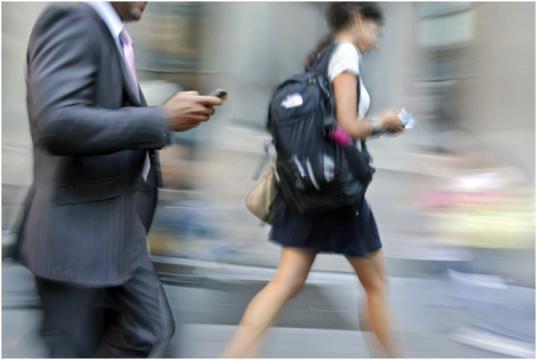 El 93% de los smartphones posee Whatsapp