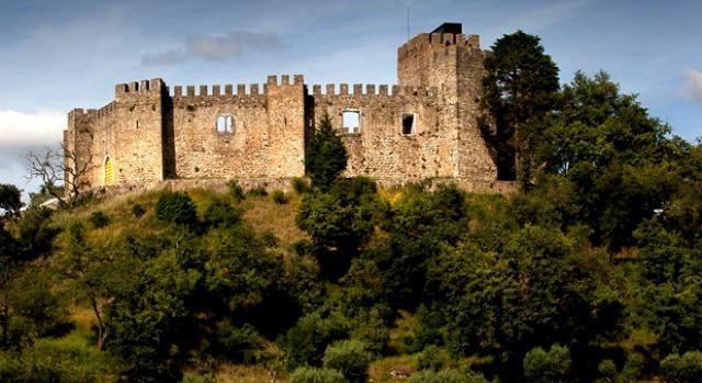 Uma das mais preservadas fortalezas do país