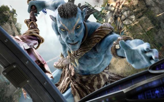 Avatar podría convertirse en la saga más costosa