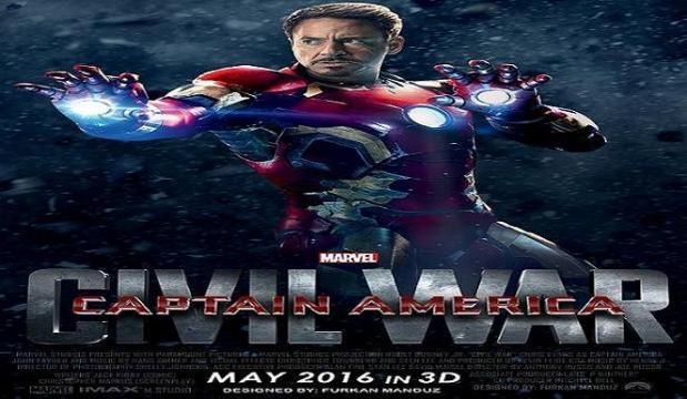 ¿Quién será el que traicione a Iron-Man?