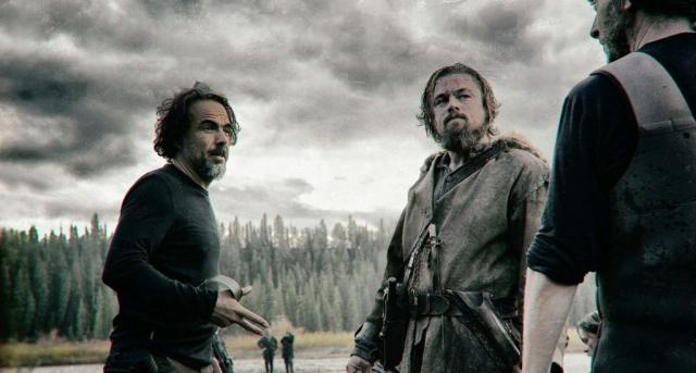DiCaprio apostará por quinta vez al Oscar