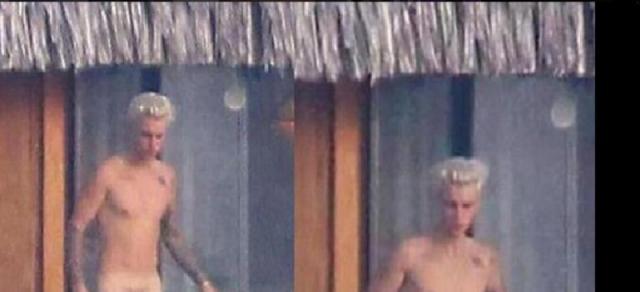 Justin Bieber nu (Foto/reprodução twitter)
