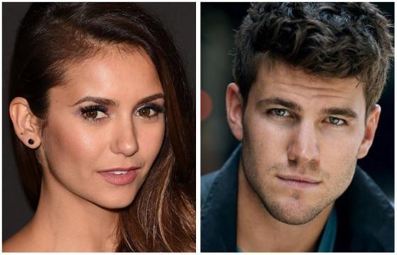 Nina y Austin, la nueva pareja de Hollywood.
