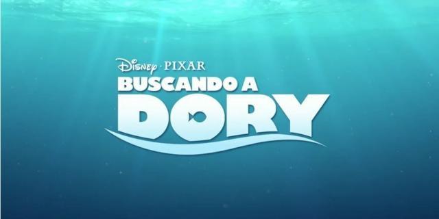 'Buscando a Dory' la nueva secuela de Disney