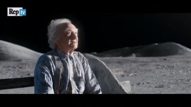 L'attesa dell'uomo e la sua speranza