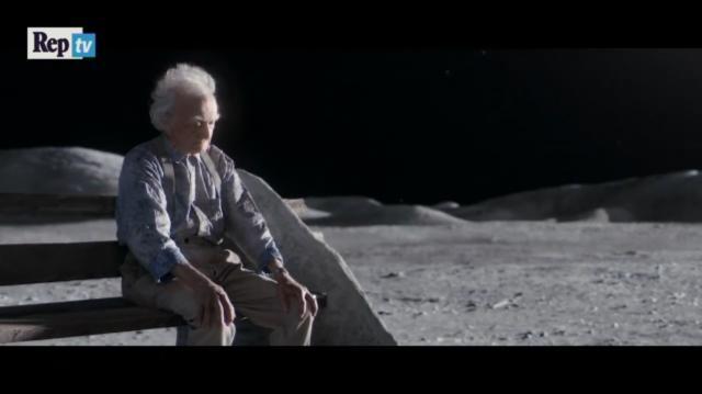 Lo sconforto dell'uomo e la sua solitudine