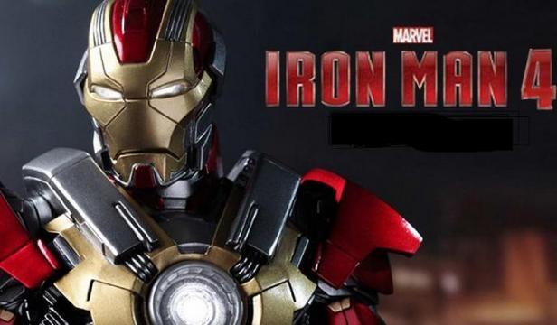 Móviles que posibilitan la realización Iron-Man 4