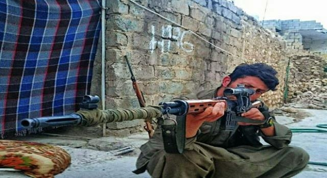 Attempting to retake Sinjar and supply routes.